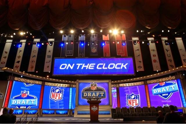O Combine e os principais jogadores do Draft 2015