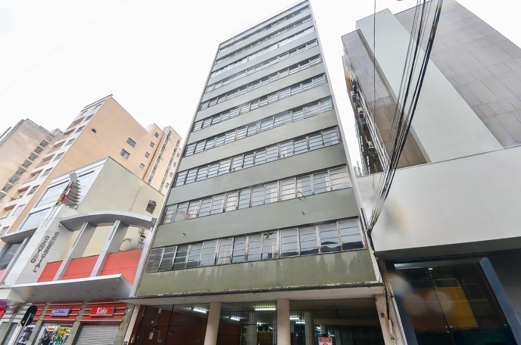 AP0372-ROM, Apartamento de 3 quartos, 95 m² à venda no Centro - Curitiba/PR