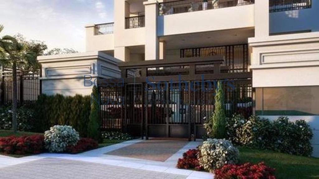 Apartamento na melhor região do Campo Belo