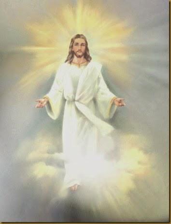 JESUS VINO COMO LUZ