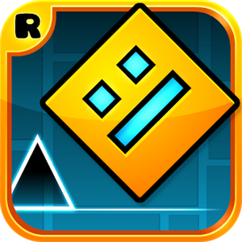 Geometry Dash v2.00 Full Version Apk