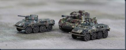 Pumas y Pz IV 2