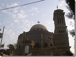 st george church cairo egypt by upyernoz on flickr