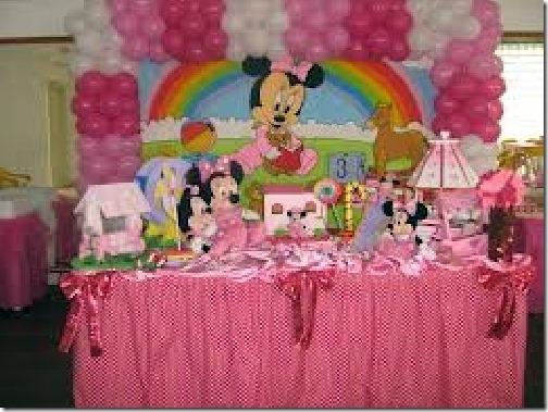 fiesta cumpleaños minnie decoracion (22)