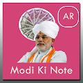 Modi Ki Note