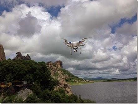 dronequixada