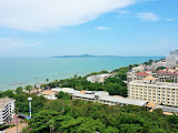 a very beautiful condo at jomtien beach for sale and rent    to rent in Jomtien Pattaya