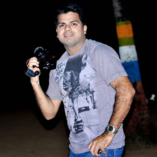Vipul Kotwal images, pictures