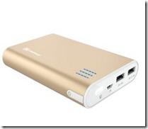 Jackery Giant Premium charger