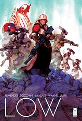 Actualización 14/09/2015: Low #09 traducido por Floyd Wayne y maquetado por Arsenio Lupín, para la alianza entre PRIX y HTAL.