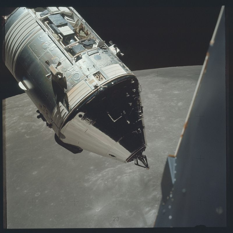 apollo 2 mission - photo #4