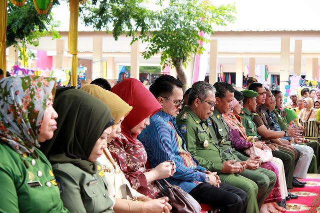 Pasar Lambocca Bantaeng, Modernisasi Tradisional-12