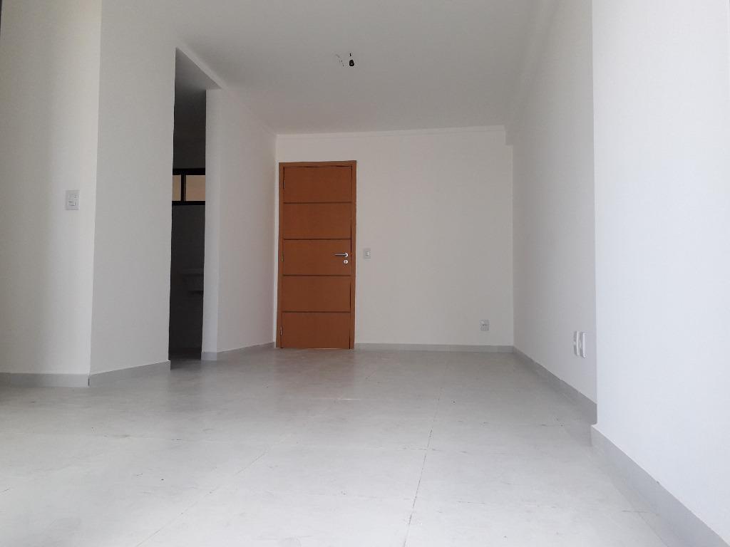 Apartamento com 2 dormitórios à venda, 67 m² por R$ 345.000 - Brisamar - João Pessoa/PB