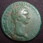 Munten Romeinse munten