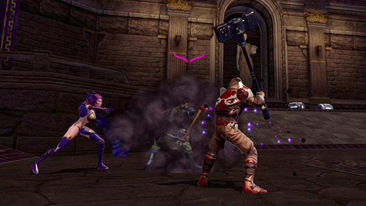 Khám phá DC Universe Online: Circe - Ảnh 15