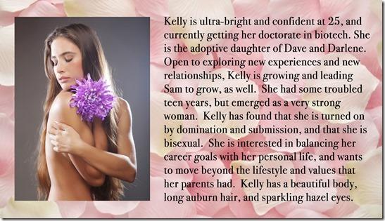 Kelly Bio
