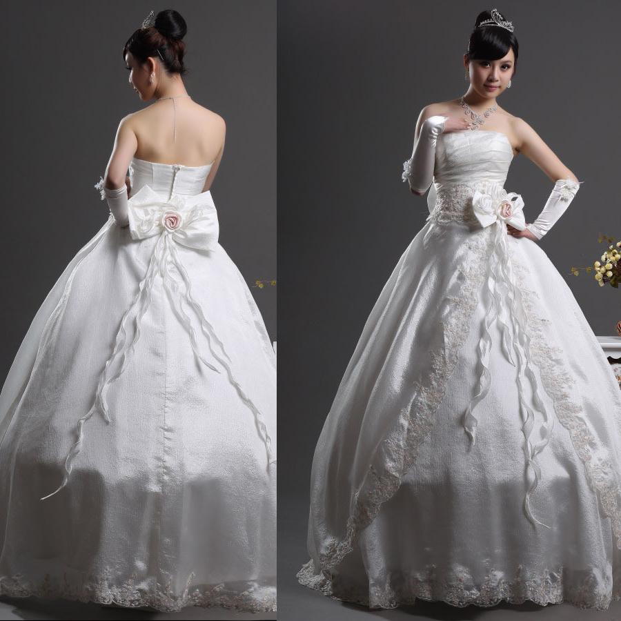 Welcome to Wedding Dresses