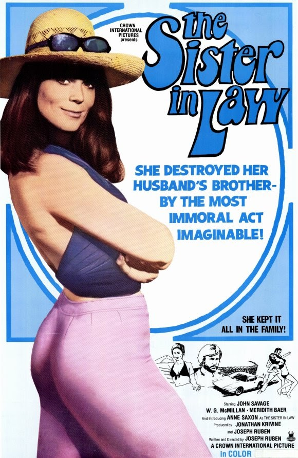 The Sister-in-Law (1974)