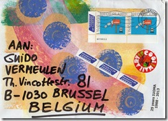 Ruud Janssen, 25 years IUOMA