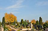 Traditionelles Singen zu Allerheiligen auf dem Paffrather Friedhof