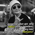 Foto DP BBM Emak Isye Sumarni Preman Pensiun 2