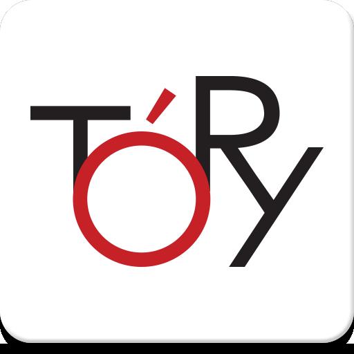 Tory Comics - free webtoon