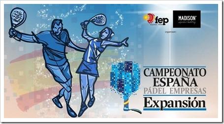 ¿Quieres que tu Empresa sea Campeona de España? la FEP, Madison y Expansión te ofrecen la posibilidad.