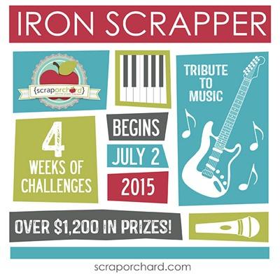 Iron Scrapper