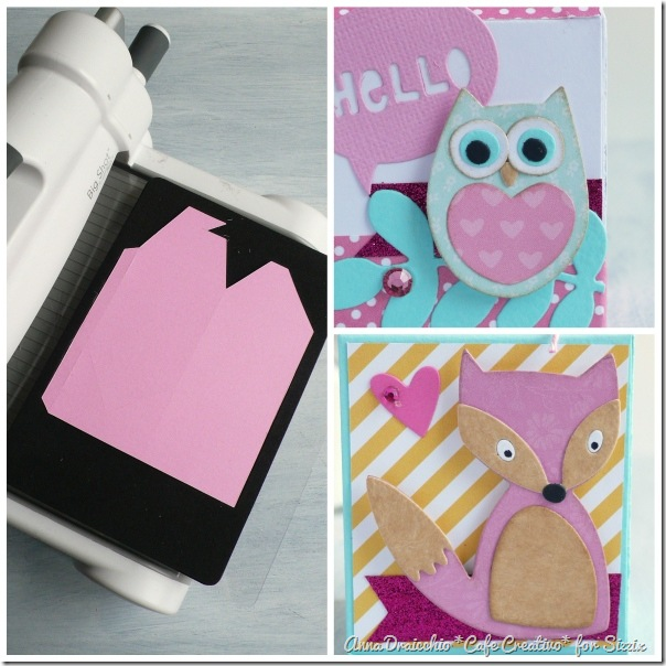 Milk box Sizzix - Big Shot Plus - Die Cutting - Packaging - Favors - Bomboniere - by cafecreativo (6)