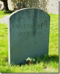 Vanessa_Bell_grave