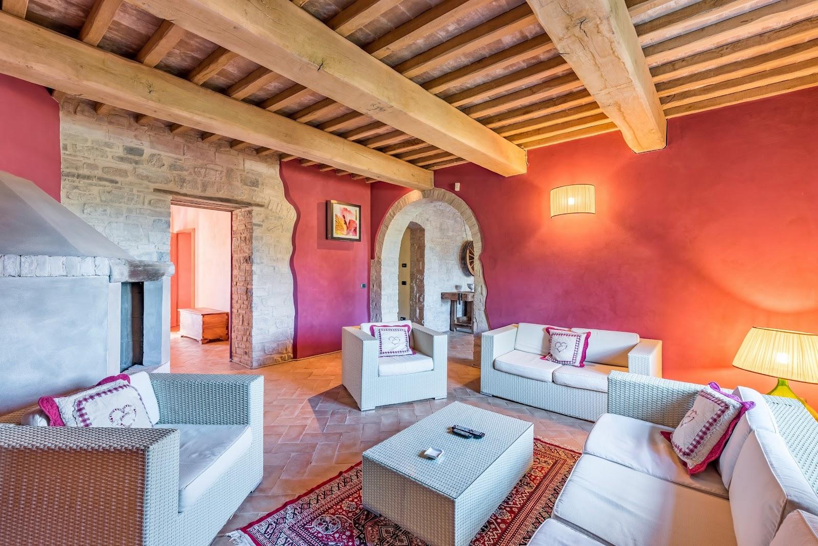 Ferienhaus Villa Belvedere (769342), Poggibonsi, Florenz - Chianti - Mugello, Toskana, Italien, Bild 17