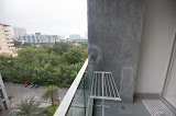 fully furnished one-bedroom apartment on pratamnak hill for sale or rent  Condominiums for sale in Pratumnak Pattaya
