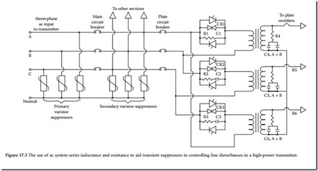 Circuit-Level Transient Suppression-0281