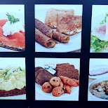 traditional Icelandic dishes in Reykjavik, Hofuoborgarsvaeoi, Iceland