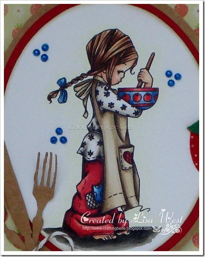Tania Baking (3)