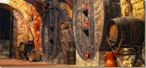 Bodegas medievales