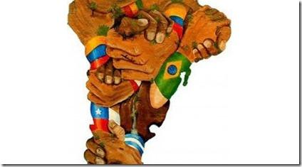 Latinoamerica - fin ciclo progresista