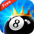 8 Ball Star - Pool Billiards