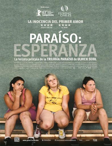 Paradies: Hoffnung (Paraíso: Esperanza)