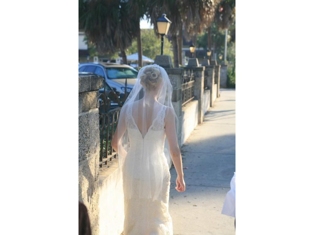 4   Used Wedding Dresses