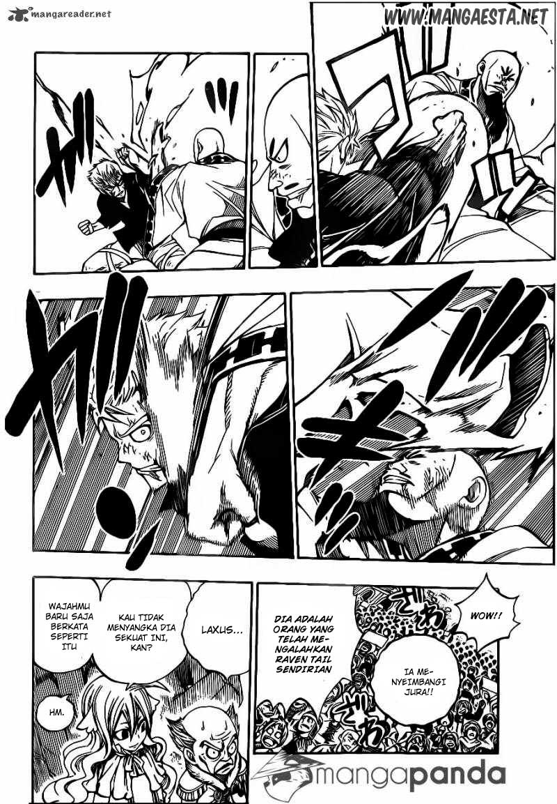 Komik Fairy Tail 322 321 Indonesia page 7 Mangacan.blogspot.com