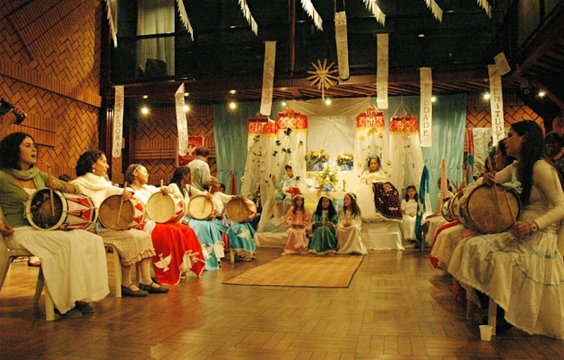 Esempio di Festa do Divivno - foto: Andrea de Valentim