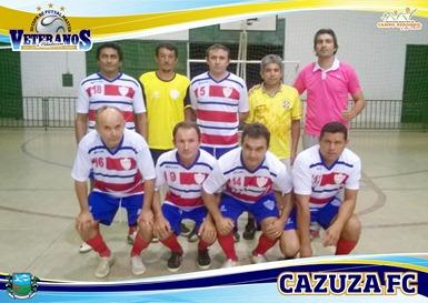 III COPA DE PELADEIROS  - CAZUZA
