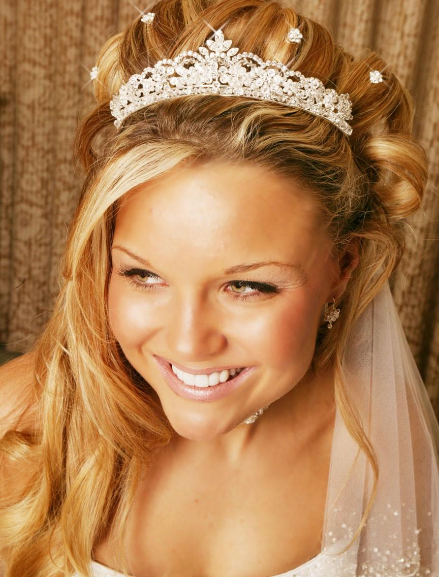 2011 wedding hairstyle trend