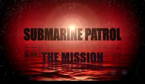 Podwodny patrol / Submarine Patrol (2011) PL.TVRip.XviD / Lektor PL