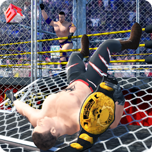 WRESTLING CAGE REVOLUTION : WRESTLING GAMES 2K18 Online PC (Windows / MAC)
