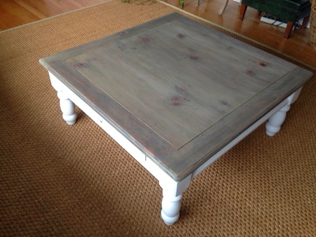Classic Oak Stained Furniture