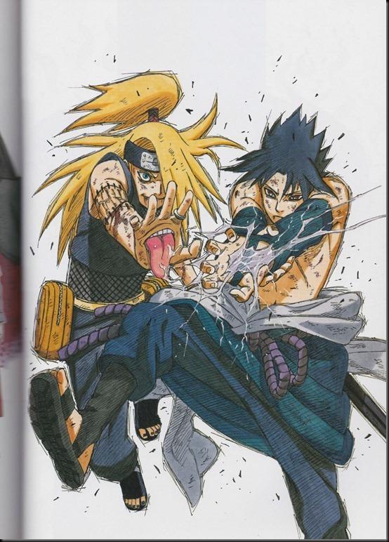 Naruto Artbook 3_841840-0029