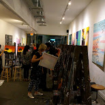 paintlounge Toronto in Toronto, Ontario, Canada
