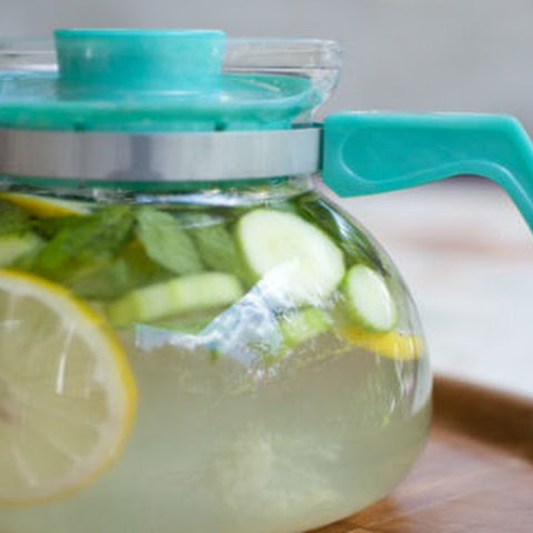 Sassy Water – The Most Efficient Drink For Losing Belly Fat